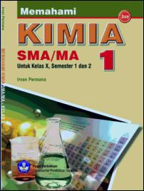 Buku Kimia Kelas 1 SMA-Irvan